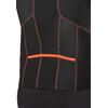 2XU Perform  - Homme - orange/noir